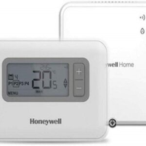 Honeywell T3R Wireless Programmable Thermostat